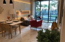 Bán căn hộ đẹp nhất chung cư Saigon Airport, Tân Bình, 3 phòng ngủ, view sân vườn tuyệt đẹp