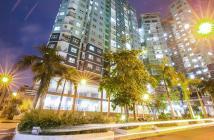 Bán căn hộ 8x Đầm Sen, DT 45m2, 1PN, giá 1,380 tỷ, LH 0932044599