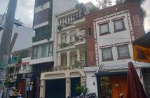 Bán nhà Quận 3 giá 4tỷ5 – Nhà nhỏ xinh – Bao lộ giới – Chủ gấp bán