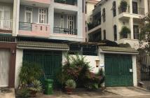 Bán biệt thự 235 Đặng Thùy Trâm, KDC Bình Lợi, Bình Thạnh. DT 10x20m, giá tốt 18.5 tỷ, nhà đẹp