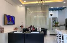 Mua hôm nay! Ngày mai chuyển tới! Nhà mới xây xong, ngay hẻm xe hơi Lê Quang Định, giá siêu hợp lý