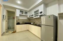 Cần cho thuê căn hộ Conic Riverside, Quận 8, diện tích 58m2, 2pn, 1wc, nhà mới