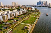 Bán đất biệt thự SaiGon garden Riverside Village, Long Phức, Quận 9, TPHCM. LH Thuý Quyên 0902.823.622