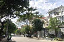 Biệt thự An Phú An Khánh Quận 2, góc 2 MT đường số 17, khu B. DT 300m2, giá tốt 54 tỷ, sổ hồng