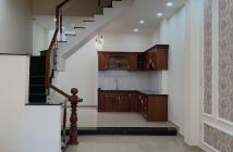 Đừng tìm thêm nữa! Nhà mới, đẹp – 4 tầng – Nguyễn Văn Đậu – chỉ 7.8 tỷ