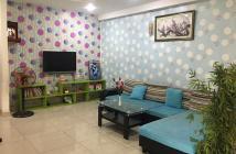 GĐ cần bán căn hộ Full nội thất 12 View Đường Tân Thới Nhất 8, P. Tân Thới Nhất Q12, rẻ 1.56 tỷ