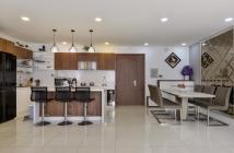 Cho thuê căn hộ Grand Riverside 278 bến vân đồn Q4, 4 phòng full nội thất giá 18tr