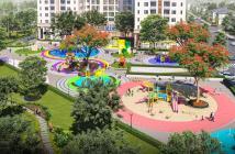 Thanh toán 600 triệu là sở hữu căn hộ nằm 2 mặt tiền đường Nguyễn Văn Linh Và Phạm Thế Hiển