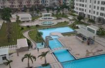 Cần bán gấp căn hộ Giai Việt đường Tạ Quang Bửu Q8, Dt 115m2, 2 phòng ngủ,