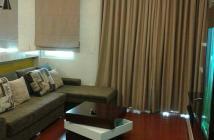 Bán căn hộ Hà Đô Nguyễn Văn Công, dt 79m2/2pn giá 3.1 tỷ tặng nội thất, sổ hồng