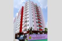 Bán căn hộ 8x Thái An, DT 56m2, 2PN, có NT, giá 1,550 tỷ, LH 0932044599