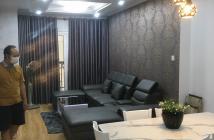 Bán CH Phúc Yên 1, Tân Bình, đã có sổ hồng,  90m2 2PN, đầy đủ nội thất CC. 0372 972 566 Xuân Hải