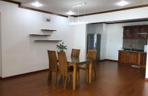 Cần cho thuê căn hộ chung cư Giai Việt, DT150m2, 3 phòng ngủ