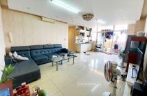Căn góc 83m2 Hoàng Kim Thế Gia giá rẻ 2.45 tỷ, nội thất, sổ hồng