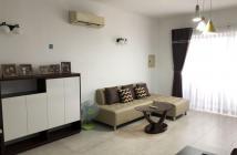 Cho thuê Căn hộ cao cấp Hùng Vương Plaza 3pn, full nội thất giá tốt