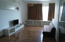 Tôi cho thuê nhanh căn hộ Ehome5 số 6 Trần Trọng Cung Q7, 54m2 1 phòng ngủ full nội thất