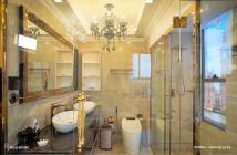 Căn đẹp tại Kingston Residence! 120m2, căn góc thoáng, nội thất sang trọng, giá 9.5 tỷ