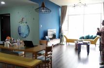 Bán chung cư Phú Mỹ, 123m2, 3ty6, 3 phòng ngủ, lầu cao, LH 0916.808038