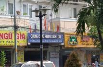 Bán căn góc A3 Phan Xích Long, nhà decor đẹp 66m2 2PN NTCC giá tốt nhất khu hiện nay