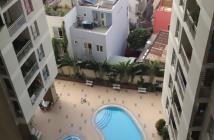 Bán căn góc Satra Eximland, 85m2 2PN NTCB nhà decor đẹp SHCC vị trí trung tâm giá 4.25 tỷ gọi ngay