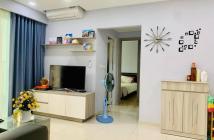 Bán căn hộ 1PN, 50m2 thông thủy, giá siêu rẻ tại Vista Verde chỉ 3,1 tỷ bao hết full nội thất, đã có sổ.