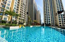 Bán căn CC Hà Đô Centrosa, block O2, lầu 30 view hồ bơi NTCC