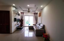 Bán gấp căn góc 70m2, Full nội thất, giá 1.750 (thương lượng), bao thuế phí, tầng đẹp 2 mặt view. LH xem nhà
