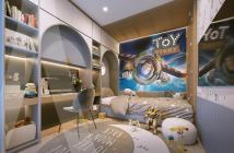 CĐT Phát Đạt cùng tập đoàn Danh Khôi tung ra thị trường dự án Astral City 300m mặt tiền QL13 Bình Dương