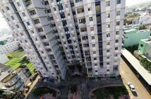 Cho thuê căn hộ chung cư Lê Thành An Dương Vương, 2PN,2WC, 66m2.nội thất cơ bản, 5.5tr/tháng