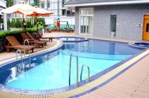 Ane bán Hà Đô Centrosa, tháp O2 lầu 30 view hồ bơi nội khu 106m2 2PN + 1ĐN NTCC giá tốt có TL