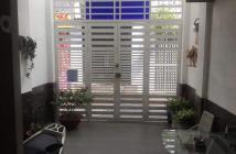 Bán nhà hẻm Phan Tây Hồ, hẻm ô tô 1 trệt 3 lầu ngang 3.5 nở hậu dài 20m, SHCC giá chốt tốt