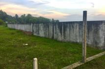 Cần Bán Lô Đất Vị Trí Đẹp Tại Huyện Củ Chi