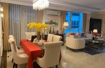 Chuyên bán căn hộ chung cư The Manor, quận Bình Thạnh, 3 phòng ngủ, nội thất châu Âu giá 8 tỷ/căn