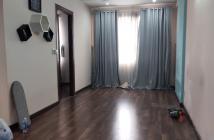 Cần bán căn hộ Sài Gòn Town, quận Tân Phú, 60m2 có 2PN, nhà đẹp như hình đăng, giá rẻ nhất khu vực