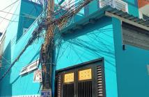 60m2 Tôn Thất Thuyết-Quận 4-Nhà mới 2 tầng -Hẻm ba gác tránh-Giá 4.5 tỷ