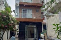 23M2 HXH Cao Thắng- Quận 10-Lô góc-3 tầng kiên cố-7 chỗ đến nhà.
