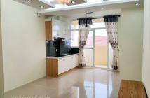 Bán gấp căn 65m2 Hoàng Kim nhà mới, ban công thoáng mát, sổ hồng, thanh toán 650tr ở ngay