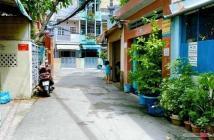Mở Công ty Vải Bán nhà 58/12T Đồng Nai, Phường 13, Quận 10, 55M2, 4PN, 4WC, 3 Tầng, giá 5 tỷ 3