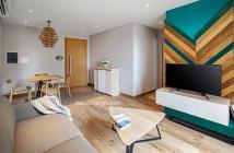 Bán 1pn dự án Vista Verde Q2, full nội thất, view đẹp, giá rẻ nhất chỉ 3ty