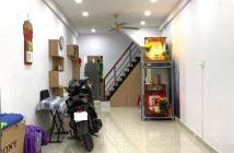 46m2- Quận 3-Nguyễn Đình Chiểu – 2 tầng-Hẻm 4m-Gần MT-Nhà mới-Vừa ở vừa KD .