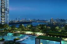 Bán PenHouse Duplex  350m2, view triệu đô toàn cảnh Bitexco trực diện sông, giá 26ty