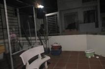 Bán Nhà Hẻm Xe Hơi 167 Phạm Hữu Lầu Phú Mỹ Quận 7