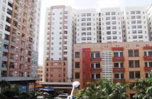 Bán căn hộ tầng trệt chung cư Bầu Cát 2, DT 4x13, 1 trệt 1 lừng, giá 5,4 tỷ còn TL