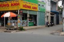Cho thuê nhà mặt tiền số 217/1 đường 11, phường Linh Xuân, quận Thủ Đức