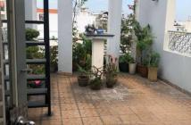 Bán rẻ nhà quận Tân Bình, DT 127m2, mặt tiền rộng 10m hẻm xe hơi thông suốt