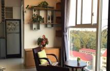 Hot! Chỉ 4 tỷ nhận căn hộ The Botanica 69m2, căn góc, nội thất độc đáo dễ thương
