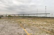 Nhà Bè 2.000, 4.000, 6.000 - 13.000 m2 MB đất trống làm bãi xe, sân golf, kho chứa tạm giá rẻ