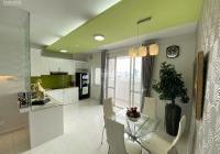 Cần bán gấp căn hộ Hùng Vương Plaza quận 5, DT 130m, 3pn,3wc, nội thất đầy đủ .