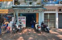 Cho thuê tầng trệt, mặt tiền 370 Nguyễn Thị Minh Khai