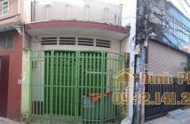 Bán nhà đầu hẻm Gò Dầu, Tân Quý, Tân Phú ngay gần sát mặt tiền đường DT: 4x12